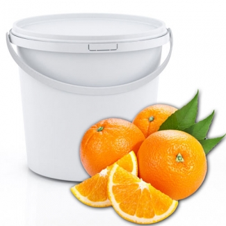Джем апельсиновый 2,5кг (ведро) MaySun