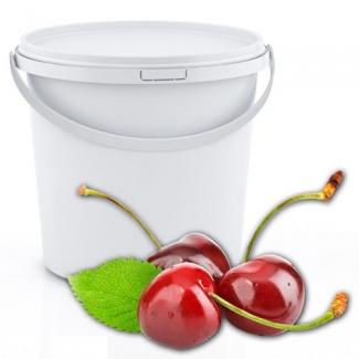 Джем вишневый 2,5кг (ведро) MaySun