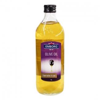 "Масло оливковое 1л ""EMBORG"""