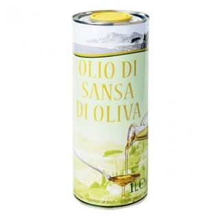 Масло оливковое первого отжима DI OLIVA (extra virgin) 1л Италия