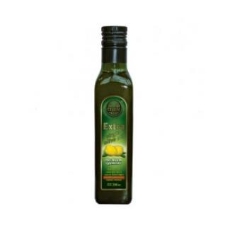 """Масло оливковое первого отжима (extra) 0,25л """"Золотой Глобус"""""""