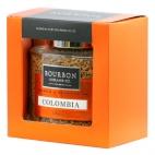 Кофе растворимый Bourbon Colombia