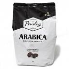 Кофе в зернах Paulig Arabica 1000g