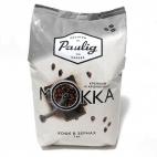 Кофе в зернах Paulig Mokka 1000g