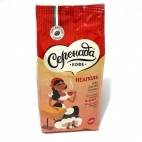 Кофе в зернах Серенада НЕАПОЛЬ 1000g