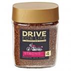 Кофе растворимый Drive For Life Strong