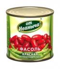 """Фасоль красная в томатном соусе """"от Иваныча"""""""