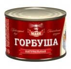 """Горбуша натуральная """"Маяк"""""""