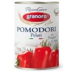 Очищенные томаты