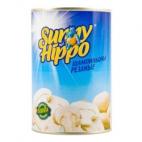 "Шампиньоны резаные 425мл ""Sunny Hippo"""